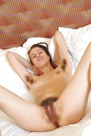 Hairy Indian Porn