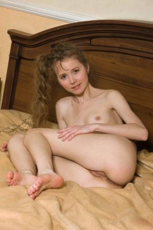 Hairy Feet Porn