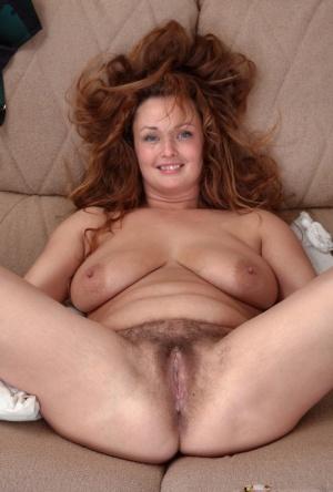 Saggy Tits Hairy Porn
