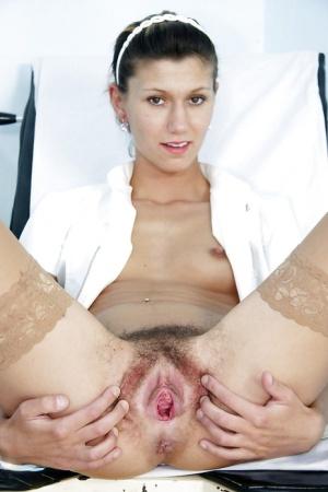 Hairy Fetish Porn