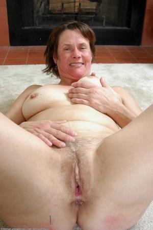 Hairy POV Porn