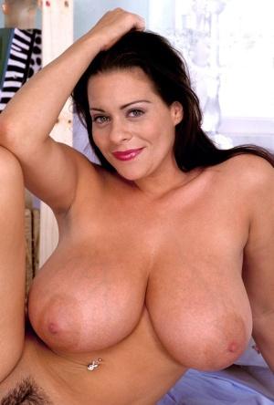 Big Tits Hairy Pussy Porn