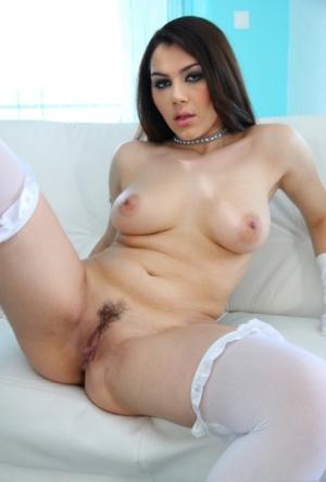 Hairy Stripping Porn