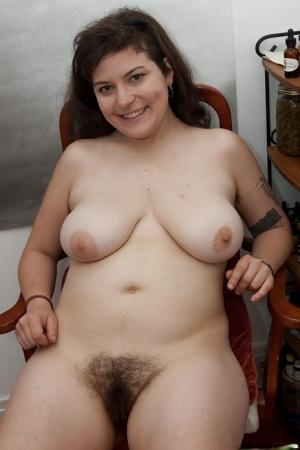 Chubby Hairy Porn