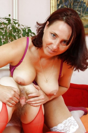 Hairy Old Pussy Porn